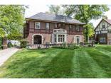 4409 North Meridian Street<br />Indianapolis, IN 46208