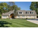 488  Kessler Blvd West  Drive, Indianapolis, IN 46228