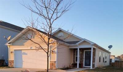 2358 W Shadow Bend Drive, Columbus, IN 47201