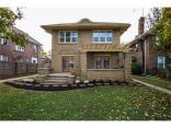 563 East 37th Street, Indianapolis, IN 46205