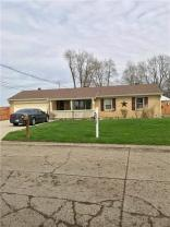 5302 Kingston Avenue, Anderson, IN 46013