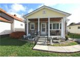 2435 Harlan Street<br />Indianapolis, IN 46203