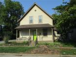 117 North Main Street<br />Pendleton, IN 46064