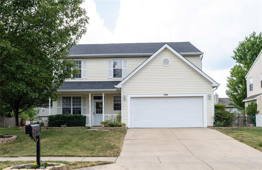 12908 N Ross Crossing, Fishers, IN 46038 image #0