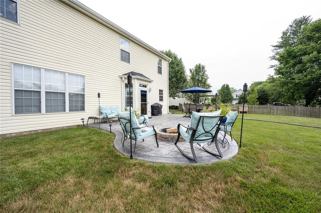 12908 N Ross Crossing, Fishers, IN 46038 image #30