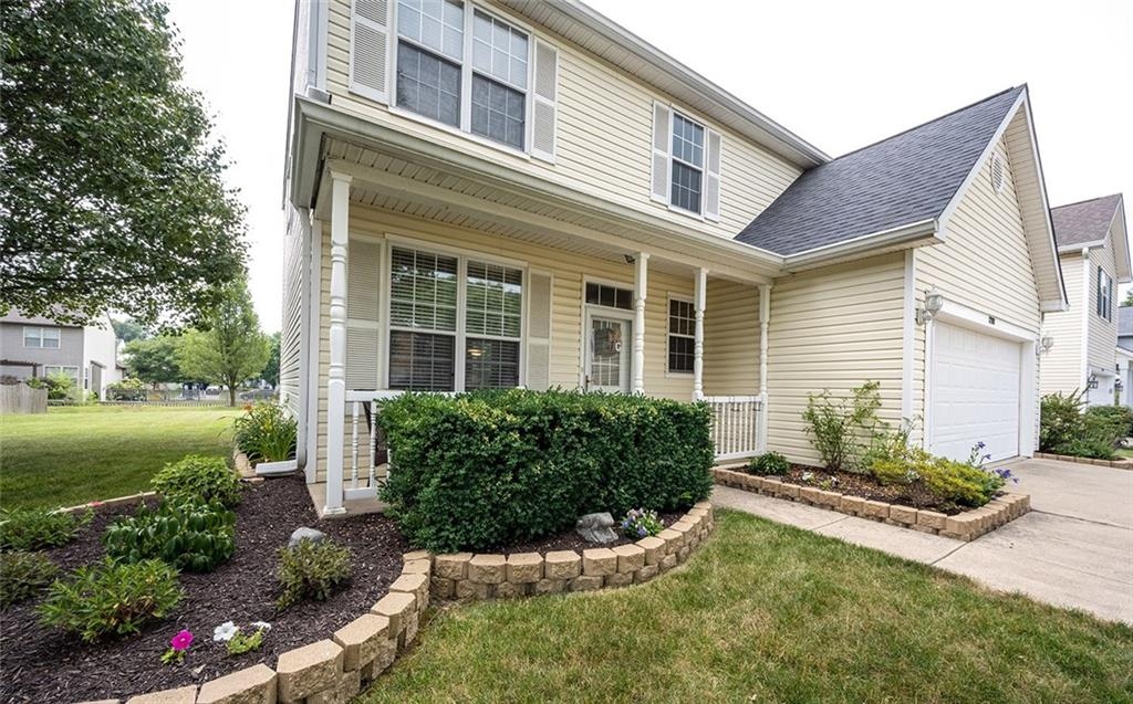 12908 N Ross Crossing, Fishers, IN 46038 image #35