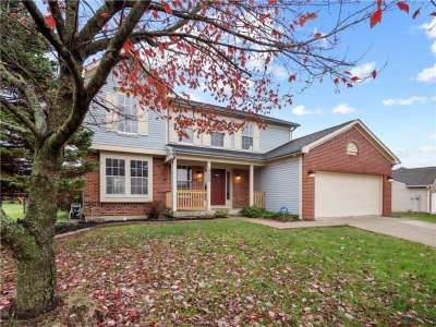 10609 Stillcreek Drive, Indianapolis, IN 46239
