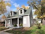 404 West Pearl Street, Greenwood, IN 46142