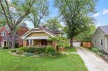 5355 N New Jersey Street, Indianapolis, IN 46220