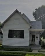 2137 South Webb Street<br />Indianapolis, IN 46225