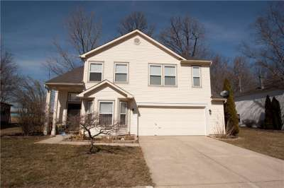 7320 N Wood Duck Court, Indianapolis, IN 46254