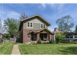 6483 North Park Avenue, Indianapolis, IN 46220
