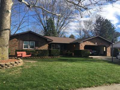 645 N Lawndale Drive, Plainfield, IN 46168