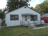 607 Coventry Drive, Anderson, IN 46012