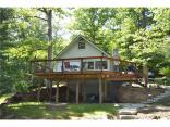 1853  Peoga Lake  Road, Trafalgar, IN 46181