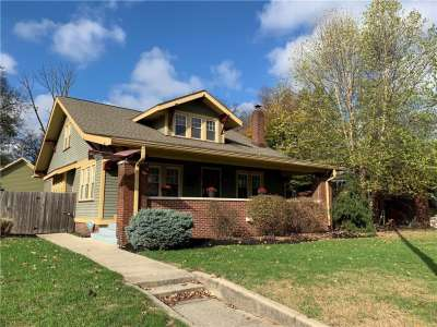 3248 N College Avenue, Indianapolis, IN 46205