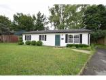 3676 Decamp Drive<br />Indianapolis, IN 46226