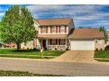 5829 Thompson Park Boulevard, Indianapolis, IN 46237
