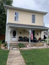 104 N Main Street, Cloverdale, IN 46120