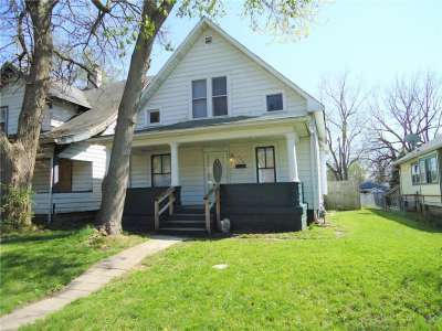 1233 W Congress Avenue, Indianapolis, IN 46208
