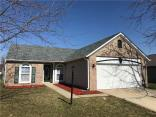 156 Meadow Glen Drive, Avon, IN 46123