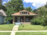 4130 North Rookwood N Avenue, Indianapolis, IN 46208