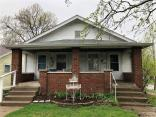 1028 North Drexel Avenue, Indianapolis, IN 46201