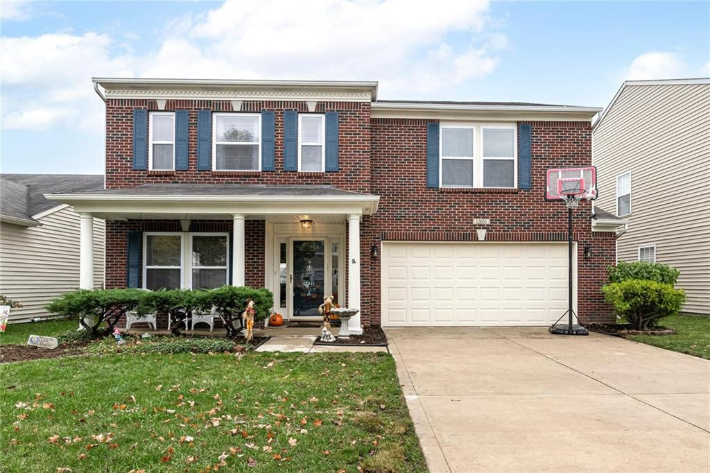 12601 Loyalty Drive, Fishers, IN 46037 image #1
