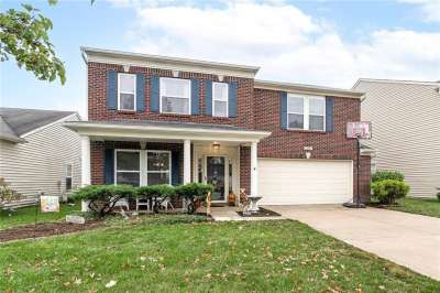 12601 Loyalty Drive, Fishers, IN 46037