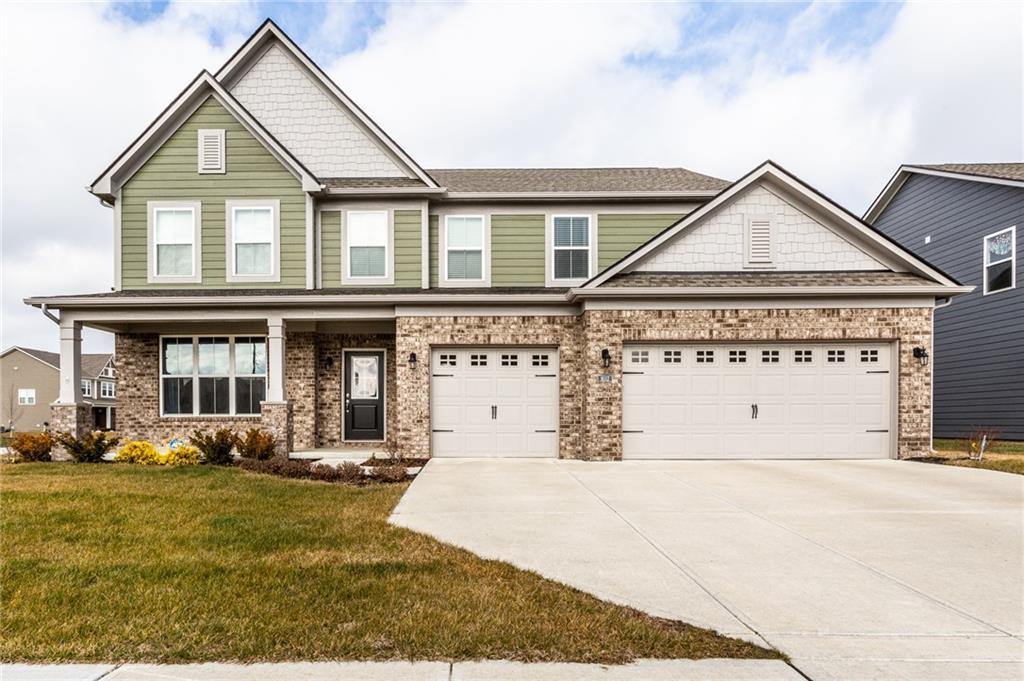 16112 E Lavina Lane, Fishers, IN 46040 image #0