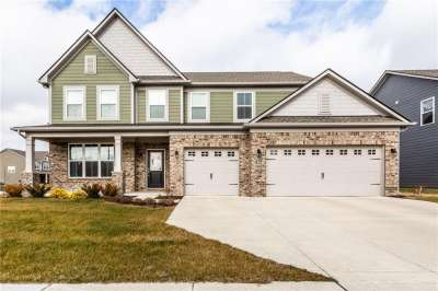 16112 N Lavina Lane, Fishers, IN 46040