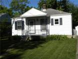 334 South Butler Avenue<br />Indianapolis, IN 46219