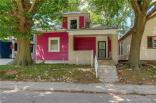 734 Parkway Avenue, Indianapolis, IN 46203