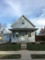 628 North West Street, Winchester, IN 47394