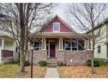 2318 North Alabama Street, Indianapolis, IN 46205