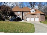 5849  Winding Way  Lane, Indianapolis, IN 46220