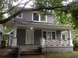 533 North Dearborn Street, Indianapolis, IN 46201