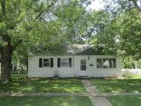 1202 Meadow Lane, Lebanon, IN 46052