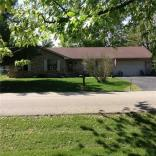 1023 West Highland Drive, Shelbyville, IN 46176