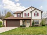 5538 Pine Knoll Boulevard, Noblesville, IN 46062
