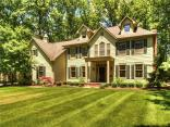 8504 Sargent Lane<br />Indianapolis, IN 46256