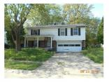 3520 North Eaton  Avenue, Indianapolis, IN 46226