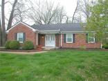5853 East 79th Street, Indianapolis, IN 46250