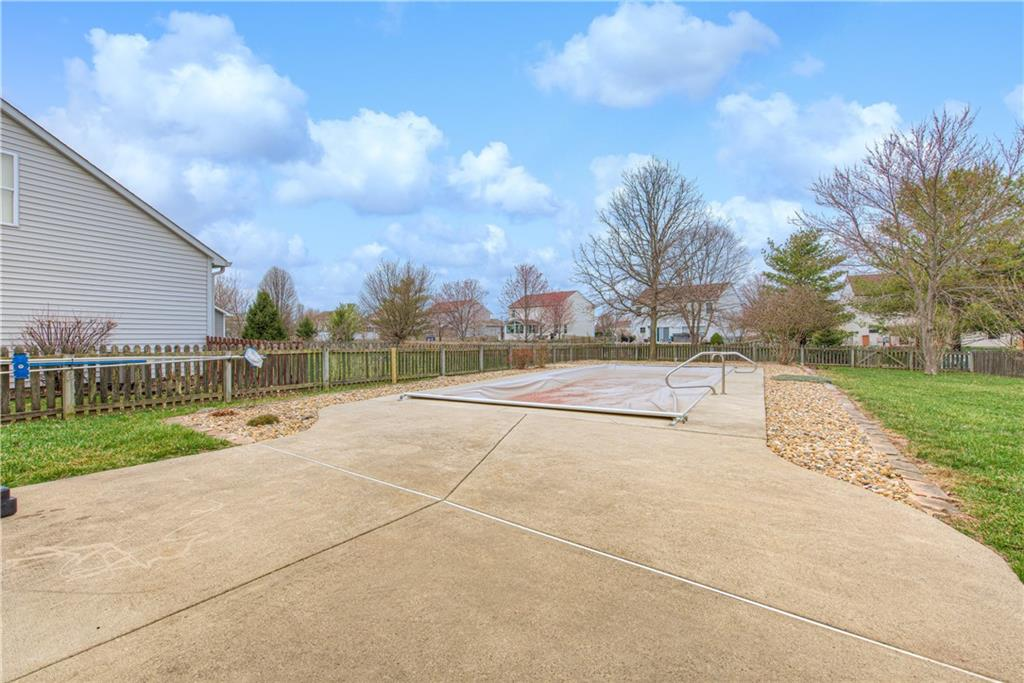 3634 N Homestead Circle, Plainfield, IN 46168 image #28