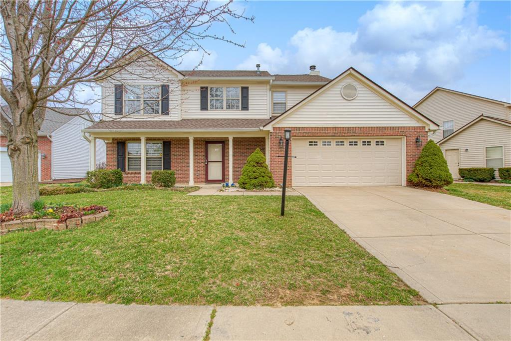 3634 N Homestead Circle, Plainfield, IN 46168 image #34