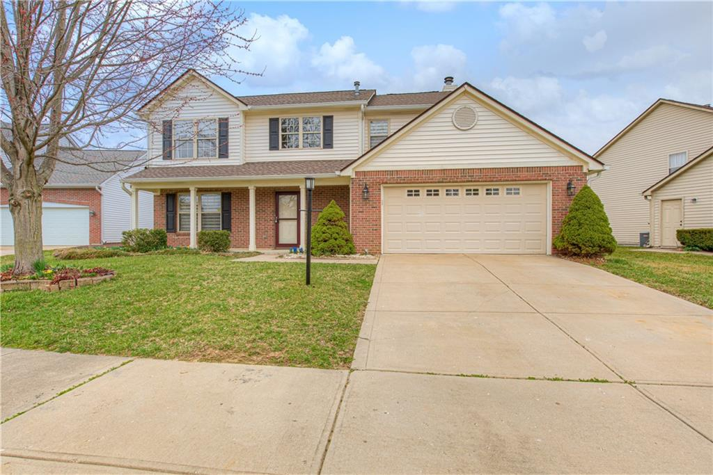 3634 N Homestead Circle, Plainfield, IN 46168 image #35