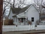 316 North Madison Street, Greencastle, IN 46135