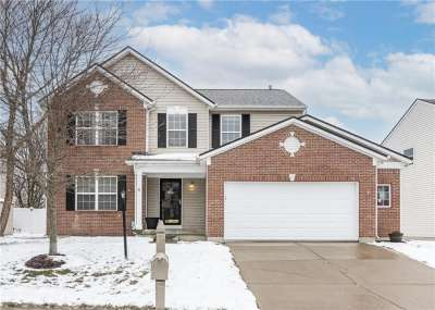 14492 W Lansing Place, Fishers, IN 46038