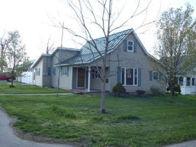 202 W Shadyside Street, Dunkirk, IN 47336