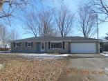 3400 North Burgess Road, Muncie, IN 47304